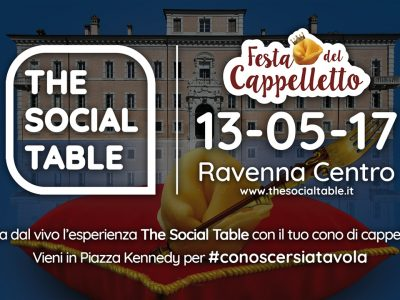 The Social Cappelletto